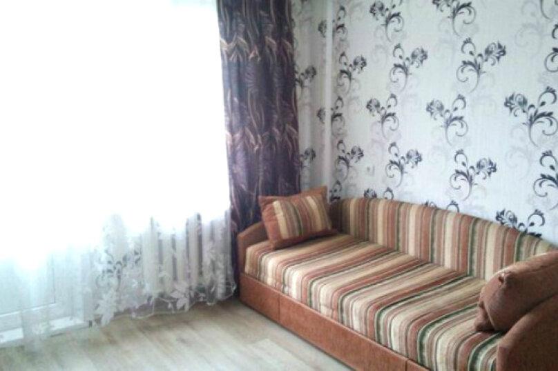 1-комн. квартира, 32 кв.м. на 2 человека, улица Савушкина, 27, Астрахань - Фотография 1