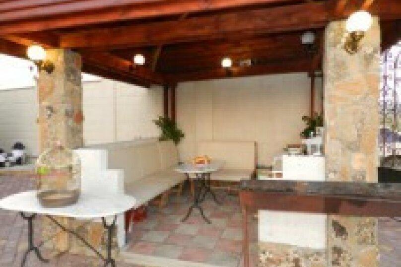 Дом, 80 кв.м. на 13 человек, 6 спален, Лавандовая, 102, Судак - Фотография 12