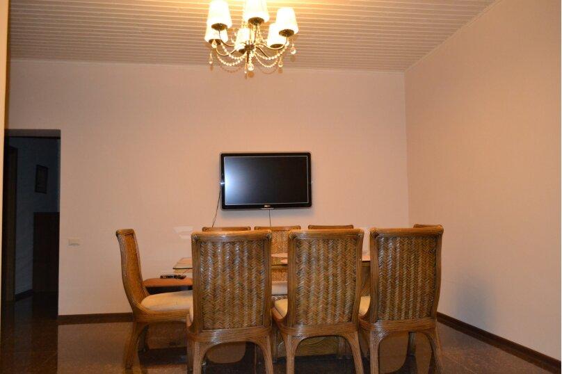 Коттедж , 230 кв.м. на 14 человек, 6 спален, Озёрная, 8а, Банное - Фотография 4