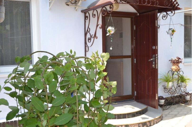 Дом с двором и местом для автомобиля , 65 кв.м. на 4 человека, 2 спальни, Больничная улица, 40, Евпатория - Фотография 9