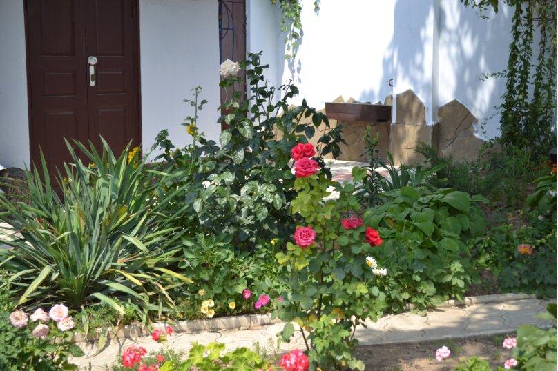 Дом с двором и местом для автомобиля , 65 кв.м. на 4 человека, 2 спальни, Больничная улица, 40, Евпатория - Фотография 10