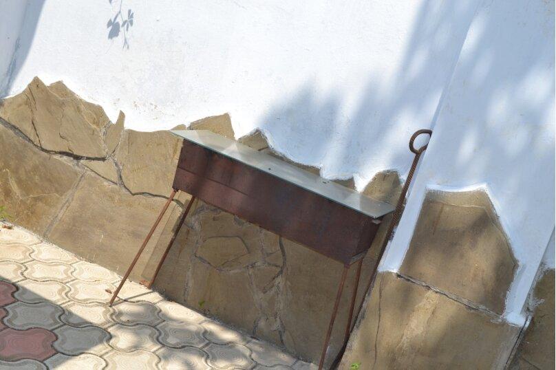 Дом с двором и местом для автомобиля , 65 кв.м. на 4 человека, 2 спальни, Больничная улица, 40, Евпатория - Фотография 11