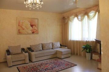 Коттедж, 190 кв.м. на 8 человек, 3 спальни, березовая , Эстосадок, Красная Поляна - Фотография 1