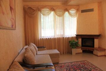 Коттедж, 190 кв.м. на 8 человек, 3 спальни, березовая , Эстосадок, Красная Поляна - Фотография 2
