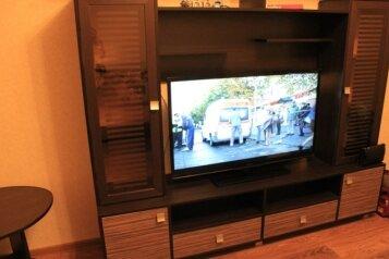 3-комн. квартира, 81 кв.м. на 6 человек, улица Тюльпанов, Адлер - Фотография 2