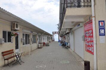 1-комн. квартира, 16 кв.м. на 2 человека, Симферопольская улица, 99А, Евпатория - Фотография 2