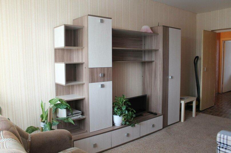 1-комн. квартира, 37 кв.м. на 4 человека, Магистральная улица, 47, Омск - Фотография 7