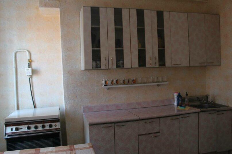 1-комн. квартира, 37 кв.м. на 4 человека, Магистральная улица, 47, Омск - Фотография 12