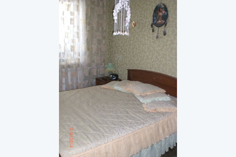 2-комн. квартира, 48 кв.м. на 6 человек, улица Звездова, 107, Омск - Фотография 4