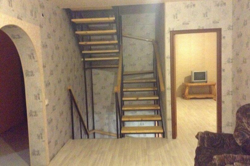 Современный 3х-уровневый коттедж, 120 кв.м. на 15 человек, 9 спален, Агафоново, 145, Кубинка - Фотография 8