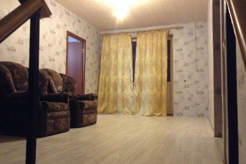 Современный 3х-уровневый коттедж, 120 кв.м. на 15 человек, 9 спален, Агафоново, 145, Кубинка - Фотография 9