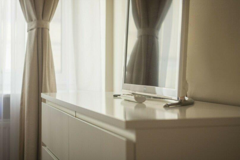 3-комн. квартира, 74 кв.м. на 6 человек, улица Восстания, 3, Санкт-Петербург - Фотография 15