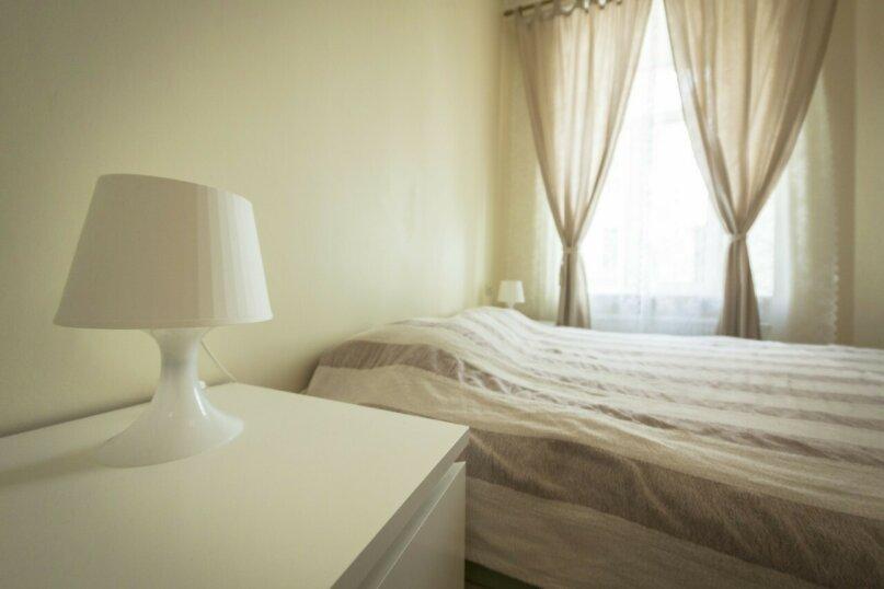 3-комн. квартира, 74 кв.м. на 6 человек, улица Восстания, 3, Санкт-Петербург - Фотография 17
