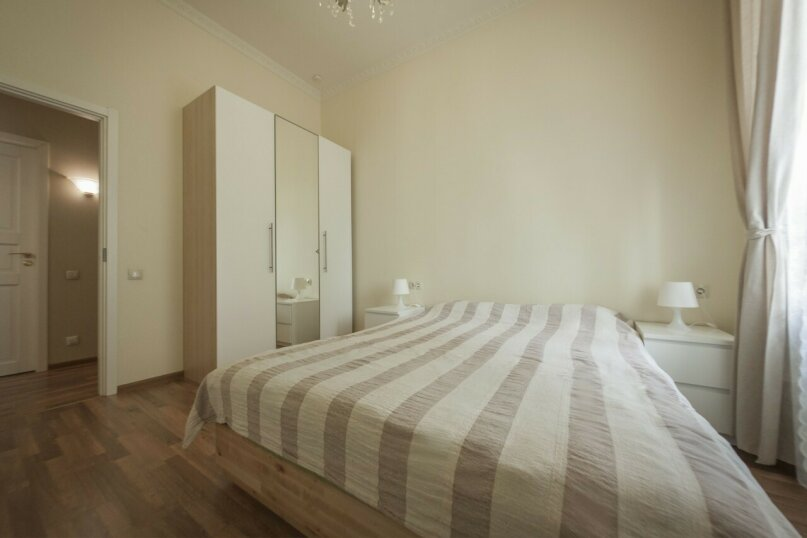 3-комн. квартира, 74 кв.м. на 6 человек, улица Восстания, 3, Санкт-Петербург - Фотография 18
