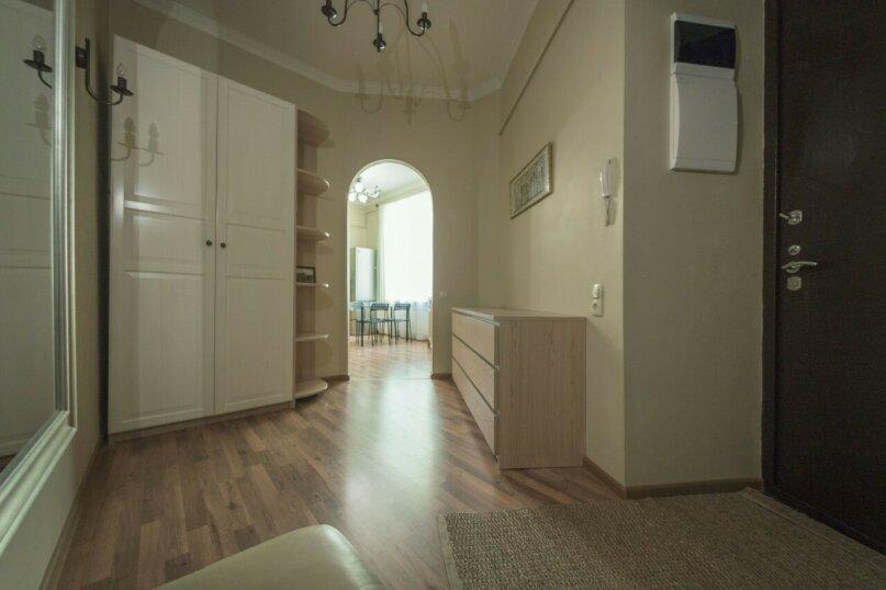 3-комн. квартира, 74 кв.м. на 6 человек, улица Восстания, 3, Санкт-Петербург - Фотография 25