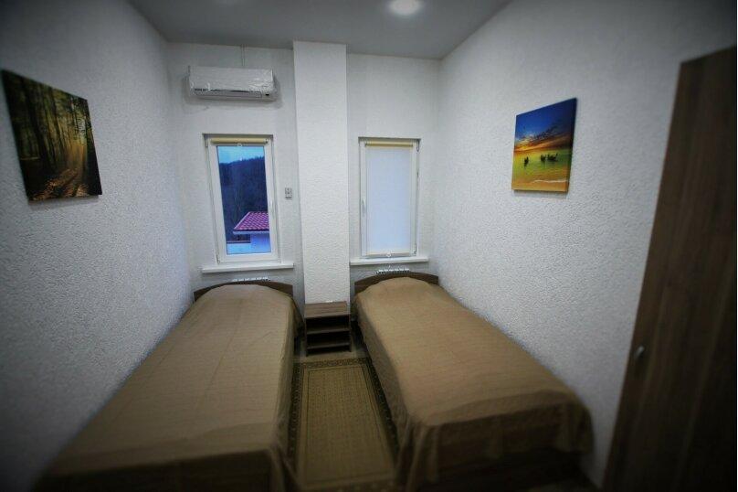 Резиденция , 350 кв.м. на 24 человека, 6 спален, Зеленая улица, 23А, Архипо-Осиповка - Фотография 32