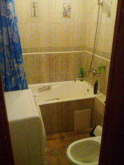 1-комн. квартира, 32 кв.м. на 3 человека, улица Розы Люксембург, 271, Иркутск - Фотография 1