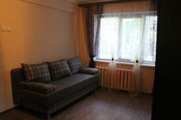 1-комн. квартира, 31 кв.м. на 4 человека, улица Энтузиастов, Советский округ, Омск - Фотография 3