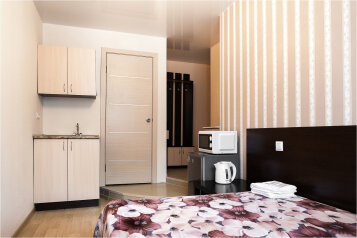 1-комн. квартира, 16 кв.м. на 2 человека, проспект Ленина, 46, Центральный район, Кемерово - Фотография 4