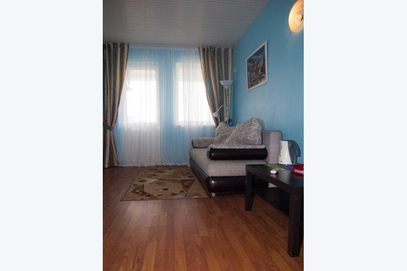 """Гостевой дом """"Голубая бухта"""", улица Кипарисовая, 15 на 10 комнат - Фотография 8"""