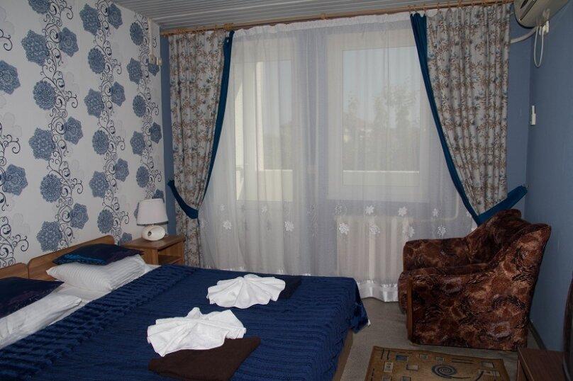 """Гостевой дом """"Голубая бухта"""", улица Кипарисовая, 15 на 10 комнат - Фотография 9"""