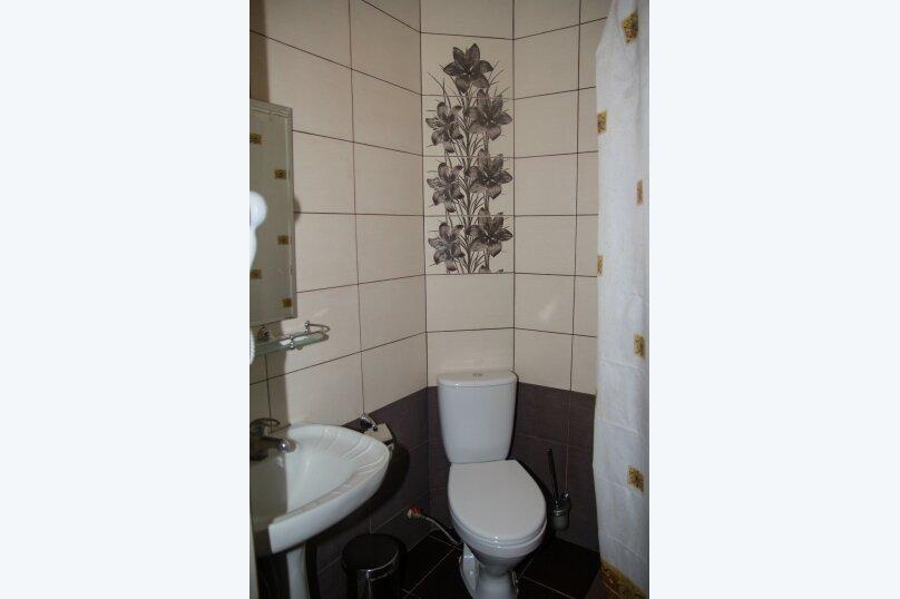 """Гостевой дом """"Голубая бухта"""", улица Кипарисовая, 15 на 10 комнат - Фотография 11"""