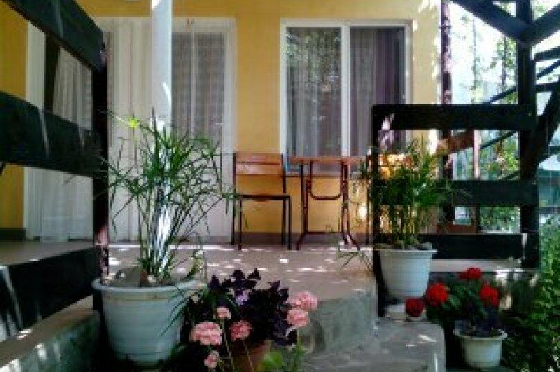 """Гостевой дом """"Ясень"""", улица 1 Мая, 52 на 12 комнат - Фотография 45"""