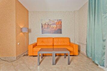 2-комн. квартира на 4 человека, Алексеевская улица, 24А, Нижний Новгород - Фотография 1