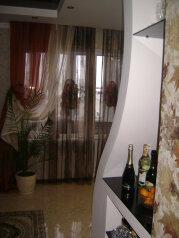 3-комн. квартира, 95 кв.м. на 8 человек, Симферопольское шоссе , Центр, Анапа - Фотография 2