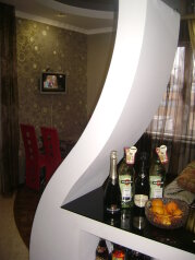 3-комн. квартира, 95 кв.м. на 8 человек, Симферопольское шоссе , Центр, Анапа - Фотография 3