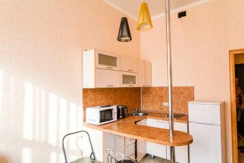 1-комн. квартира, 22 кв.м. на 2 человека, улица Лермонтова, Пенза - Фотография 4