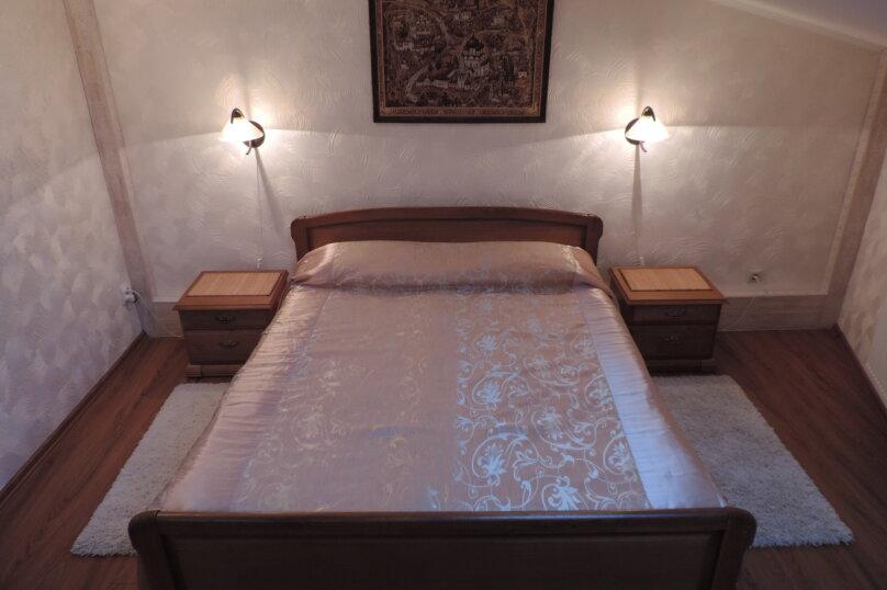 Стандарт с Большой кроватью, 1-я Красноармейская улица, 30, Суздаль - Фотография 1