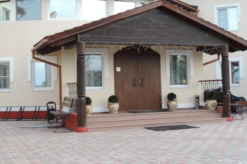 """Отель """"На 1-ой Красноармейской 30"""", 1-я Красноармейская улица, 30 на 25 номеров - Фотография 1"""