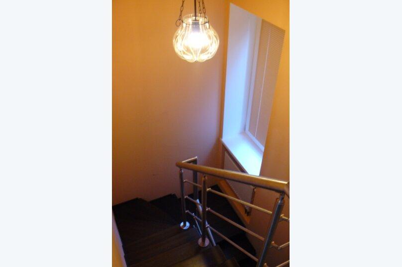 Апартаменты 70 квадратных метров, 70 кв.м. на 2 человека, 2 спальни, д. Новоглаголево Радиальная 2-я, 15, Апрелевка - Фотография 5