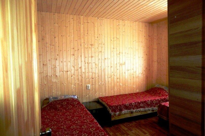Гостиный дворик на Азовской, Азовская улица, 3 на 4 номера - Фотография 5