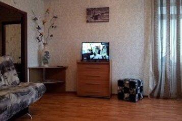 1-комн. квартира, 42 кв.м. на 4 человека, Ясная улица, Екатеринбург - Фотография 1