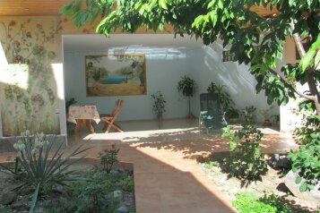 Дом, 150 кв.м. на 7 человек, 4 спальни, улица Пушкина, 61, Евпатория - Фотография 1