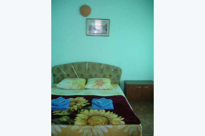 2-комнатный ПОЛУЛЮКС - 2 этаж, Веселое, Веселовская бухта , 4, Судак - Фотография 1