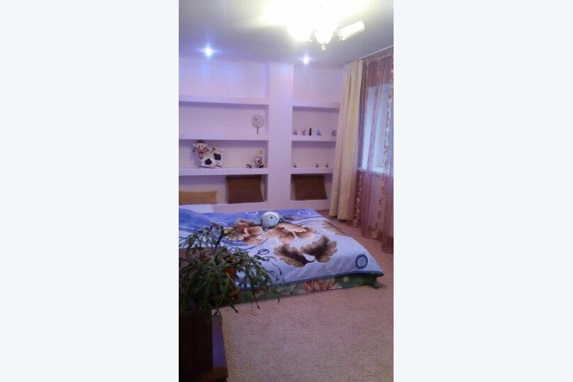 """Коттедж-люкс на Черном море, 400 кв.м. на 10 человек, 5 спален, Колхозная, 6 """"А"""", Джубга - Фотография 28"""