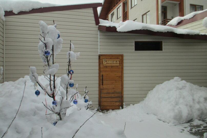 Гостевой дом E-Rich!, Вознесенская, 1\1 на 14 комнат - Фотография 35