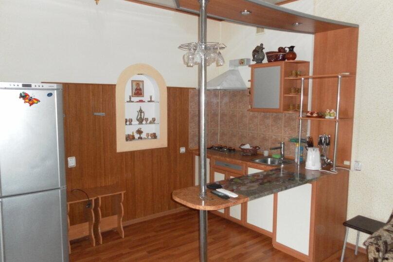 Дом, 60 кв.м. на 4 человека, 1 спальня, улица Тучина, 47, Евпатория - Фотография 5