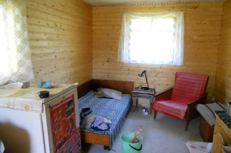 Дом, 39 кв.м. на 4 человека, 1 спальня, Тимошкинская , не пронумерован, Мышкин - Фотография 4