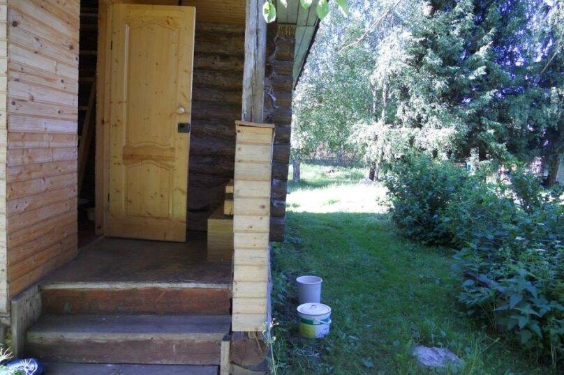 Дом, 39 кв.м. на 4 человека, 1 спальня, Тимошкинская , не пронумерован, Мышкин - Фотография 8
