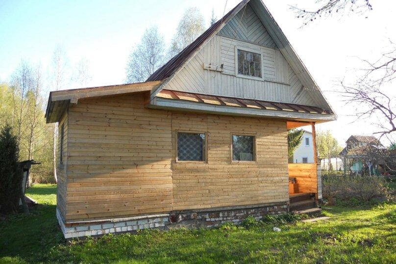 Дом, 39 кв.м. на 4 человека, 1 спальня, Тимошкинская , не пронумерован, Мышкин - Фотография 12