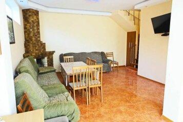 Дом, 120 кв.м. на 8 человек, 3 спальни, Речной переулок, 4, Феодосия - Фотография 3