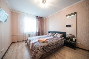 2-комн. квартира, 50 кв.м. на 6 человек, Кузнечная улица, Саратов - Фотография 1