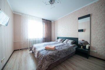 2-комн. квартира, 50 кв.м. на 6 человек, Кузнечная улица, Саратов - Фотография 2