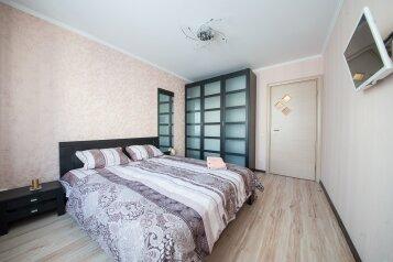 2-комн. квартира, 50 кв.м. на 6 человек, Кузнечная улица, Саратов - Фотография 3