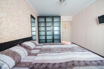 2-комн. квартира, 50 кв.м. на 6 человек, Кузнечная улица, Саратов - Фотография 4