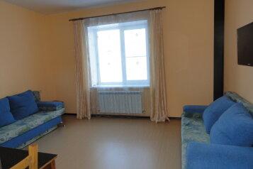 1-комн. квартира, 38 кв.м. на 4 человека, Т. Кусимова, Банное - Фотография 4